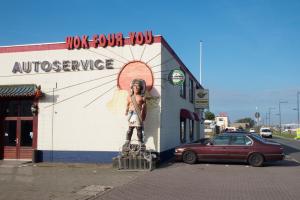 Kromhoutstraat, IJmuiden
